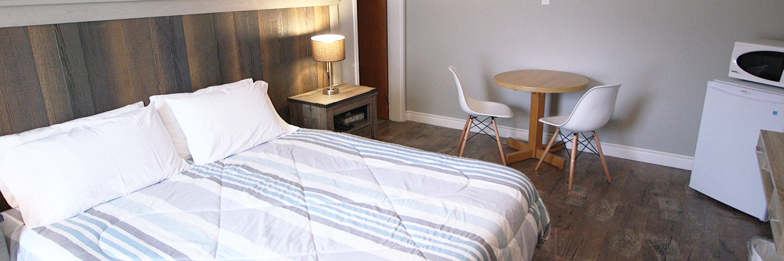 Motel La Source chambre 24