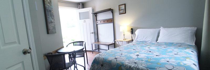 Motel La Source chambre 25