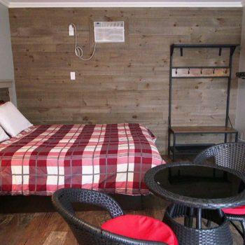 Motel La Source chambre 26