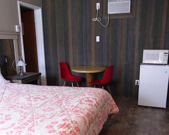 Motel La Source chambre 27