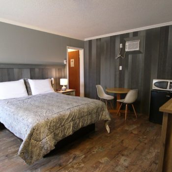 chambre 22 Motel La Source