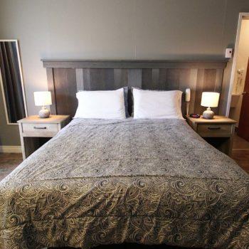 Chambre 22 lit
