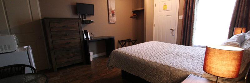 Chambre 33 Motel La Source