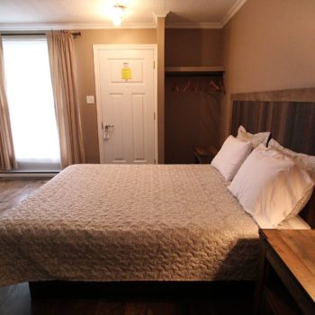 chambre 34 Motel La Source