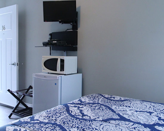 Chambre 36 Motel La Source