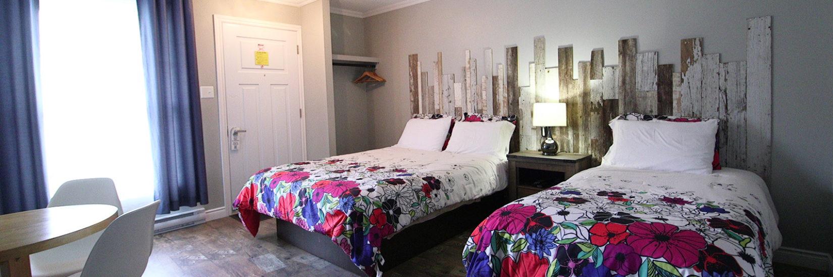 chambre 37 Motel La Source