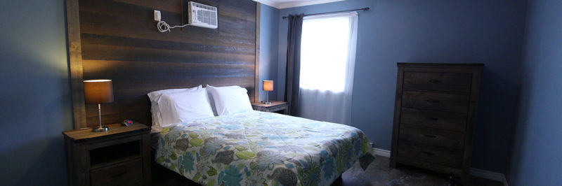 Suite 38 Motel La Source Coaticook