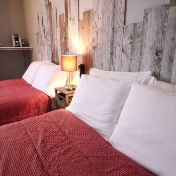 Chambre 39 Motel La Source