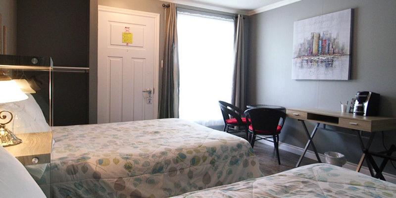 Chambre 40 Motel La Source