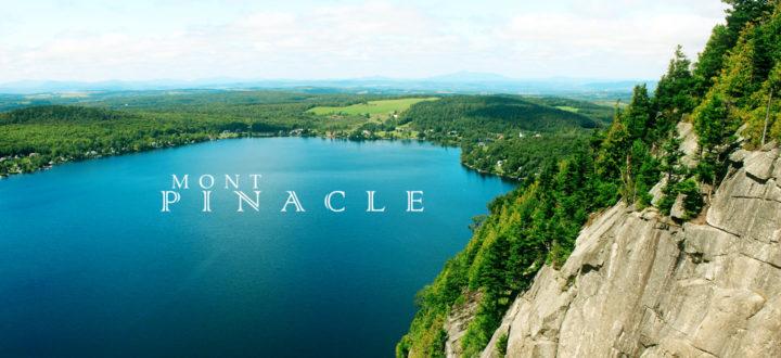 Mont Pinacle Coaticook Activités