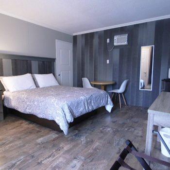 Motel La Source Chambre 23 Coaticook