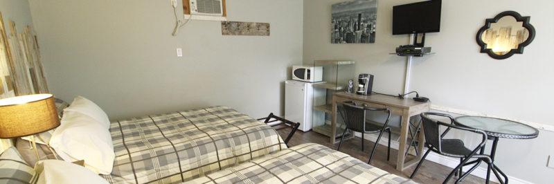 Motel La Source chambre 21
